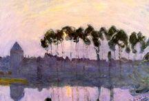 Artists: Alfred Sisley