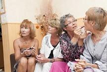 La beauté des Seniors / La beauté pour les #seniors