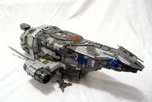 Legos / by Theresa Guillen