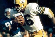 Green Bay Packers (Past) / by Mark Limbach