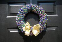 Laissez les bon temps rouller!  / by Forget-Me-Knot Floral Preservation