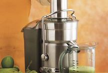 Top Juicers For The House / by Alex Wicks