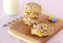 Easter Bake Sale Ideas / by JCCC Student Life