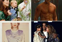 Best of 2014 / by POPSUGAR