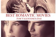Movies, Movies, Movies / Movie reviews, movie ideas and well, everything about movies from classics to new releases.