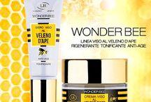 Wonder Bee Crema Viso al Veleno d'Ape LR Wonder Company / http://www.goldnoir.it/crema-veleno-api-lr-wonder-company.asp?pagina=dettaglioprodotto&id=2919