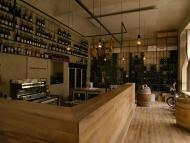 interior design bar restaurant