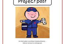 School - Post