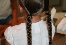 Hair / by Marjorie Krout