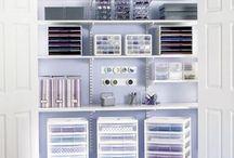 Organization / by Jacqueline McWhorter