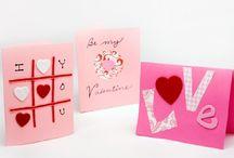 Valentines  / by Carol Howard