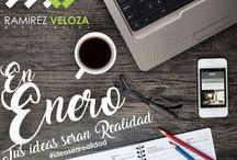 # Ideasenrealidad / Ramírez Veloza Arquitectos