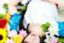 ♛ Sound Horizon / SH cosplay & illust & con  / by Waste West