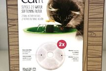Lucky Pet - Automatic Feeders and Fountains for Cat's