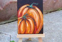 Autumn/Fall art