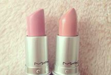 Makeup products.x