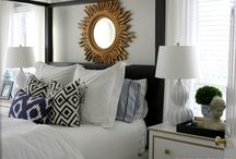 Master Bedroom / by Carrie Woldeab