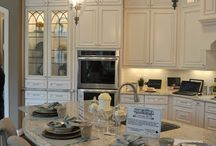 HOME AND DESIGN: KITCHENS