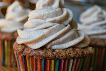 Cuppy-cakes / by Amanda Weber