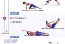 Programe de exerciții