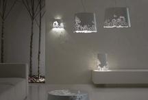 Lamps. Lights. Illumination. / For the love of illumination.