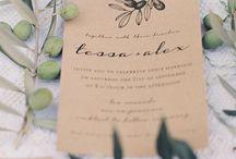 Wedding Tessa & Alex / Provencal Bastide, Aix en Provence - September 2013