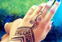 hand tattoo ideen