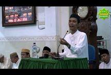 Ustadz Abdul Shomad Lc MA