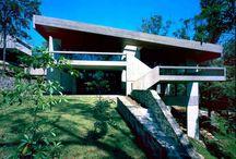 ARCHITECT - Harry Seidler