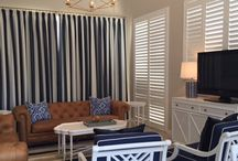 Sonata on Display / Look at these beautiful spaces our customers have created using our fabrics