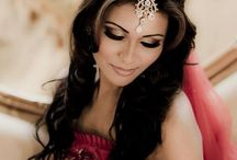 Hair n makeup / wedding special hair and make up