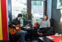 Ayal Elbaz w El Toro / Kameralny koncert 28.05.2015 roku