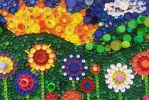 lid mosaics