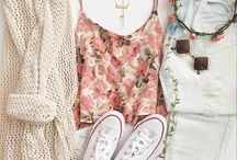Outfits - Lookbook