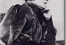Sarah Bernhardt
