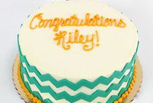 GRADUATION CAKES  |  Creative Cakes