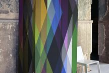 Farge og mønster