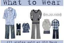 Photography Clothing Ideas