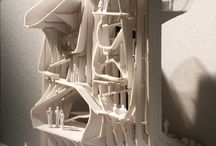 ARCHITECTURE + IDEAS