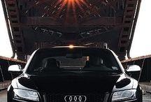 Audi: My 2nd Favorite Car
