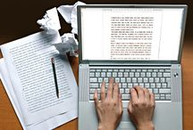 Tips and Tricks for Writing / Need a little help with your writing? Take a look at all these tips that will surely help you out.