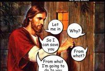 Anti-Religious!!