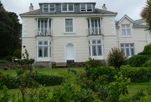 Talland House St Ives