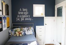 Kid's Room / by Carrie Murphy