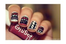 Nails / by Rachel Farmer