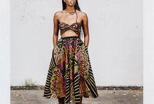 Afro Punk Fashion