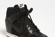 Shoes, shoes & shoes