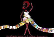 COSECHA 2015 / MUESTRAS DE ARTE, CORTO DE ANIMACION EN PROCESOY ETCETERAS!!!