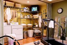 laundry room / by Penny Janak