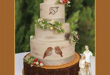 Τούρτες Sugar World - Αλιπράντης 2017 / Δείτε ολόκληρη την συλλογή από τούρτες Γάμου και Γενεθλίων στην ιστοσελίδα μας